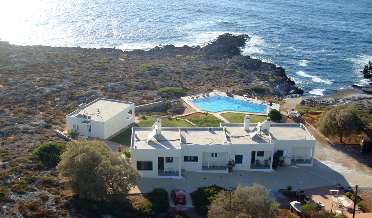 Vlamis junior villa